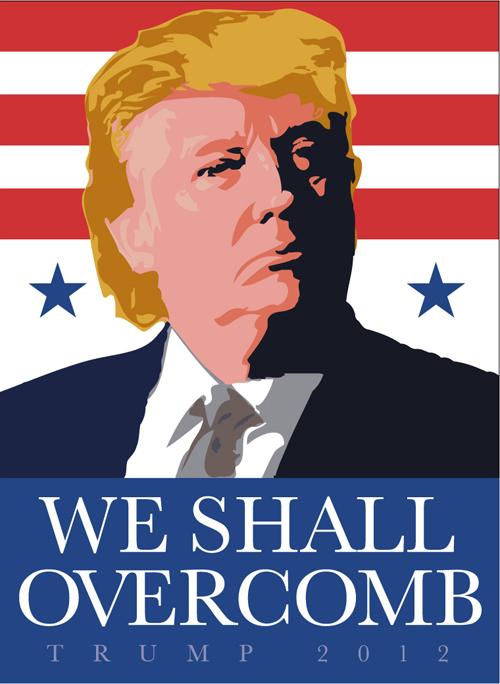 Trump Overcomb