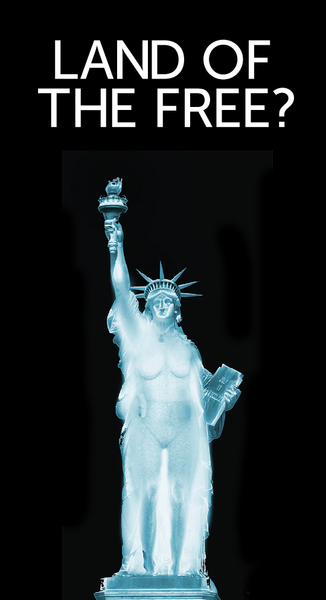 tsa statue of liberty